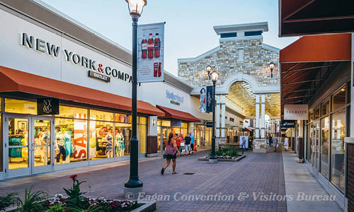 10fd47492d Twin Cities Premium Outlets - Eagan Minnesota