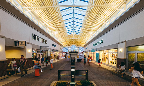 Your Guide to Twin Cities Premium Outlets