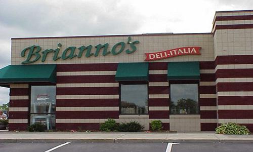 Brianno's Deli Italia