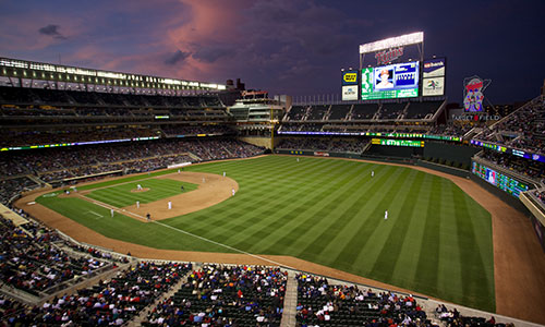 Minnesota Twins - Eagan Minnesota