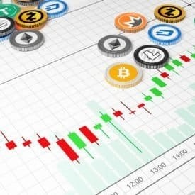 Best Cryptocurrencies Don't get Overwhelmed from All the Noise