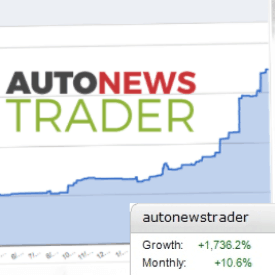 Auto News Trader 3 step method to news trading profits
