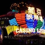 Goodbye Hong Kong, Hello Macau!