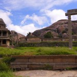 A Side Trip to the Chitradurga Fort