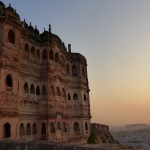 Northern India Journey – Day 1 Mehrangarh Fort