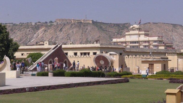 Pink City, Jaipur, India; Backpacking India; Backpacking Rajasthan and Agra; D.I.Y. Rajasthan; D.I.Y. Jaipur; What to do in Jaipur; Jantar Mantar
