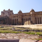 Northern India Journey – Day 3 Amber Fort