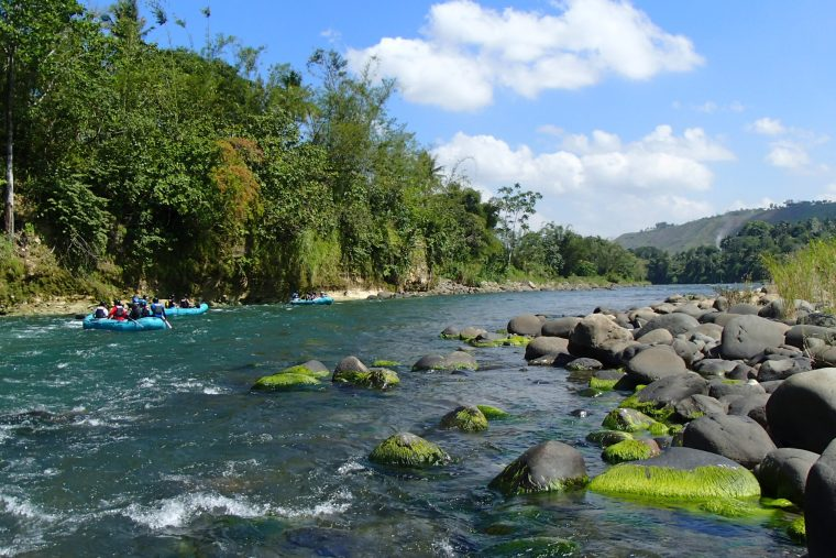 White Water Rafting in CDO; Cagayan de Oro activities; Cagayan de Oro itinerary; Cagayan de Oro travel blog; What to do in Cagayan de Oro