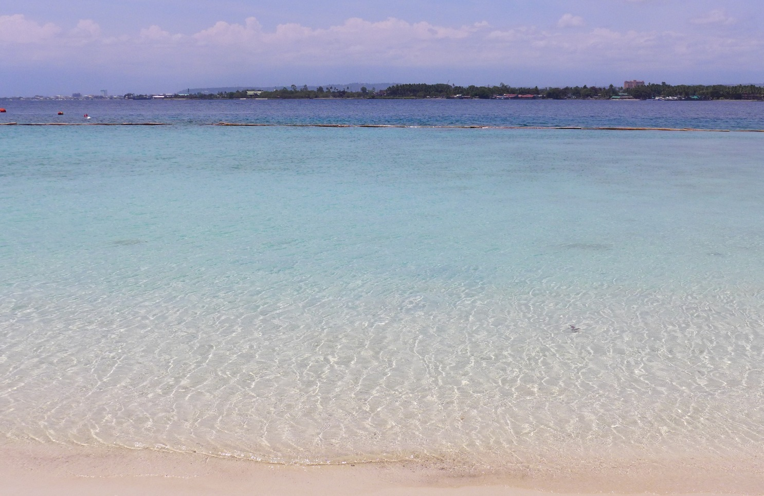 What to Do in Samal