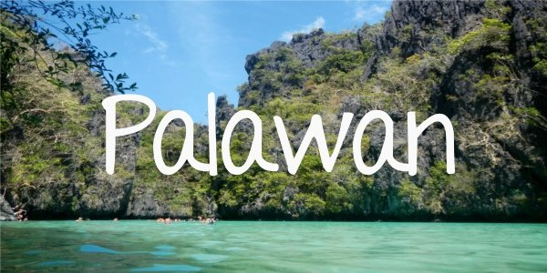 Palawan; Backpacking Philippines