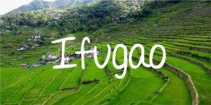 Ifugao; Backpacking Philippines