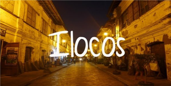 Ilocos; Backpacking Philippines