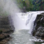 Closer to Nature at Letchworth State Park