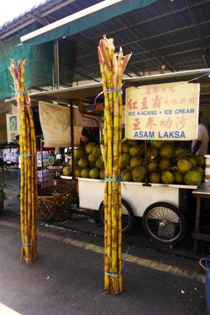 Kim Hai Thong Cafe; D.I.Y. Penang food tour; Penang food and travel guide