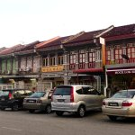 Penang Heritage: Temples, Mosques and Clan Houses