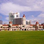 Best of KL: Merdeka Square and Petronas Twin Towers