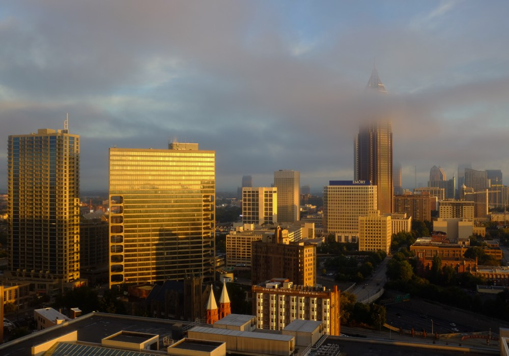 Report from IEEE VIS 2013 in Atlanta, GA