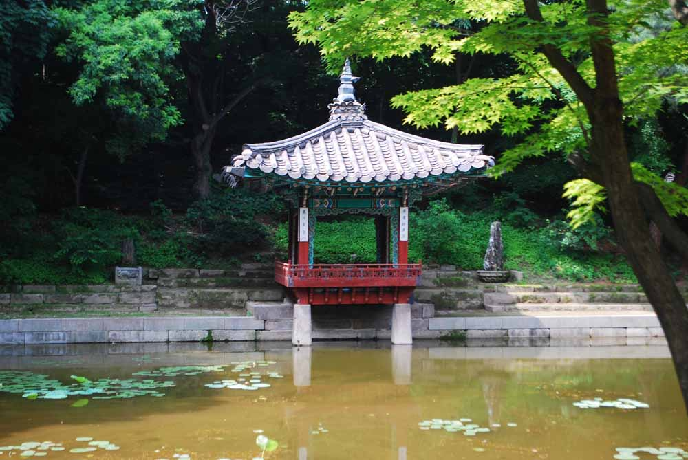 Changdeokgung Palace: Seoul's Secret Garden