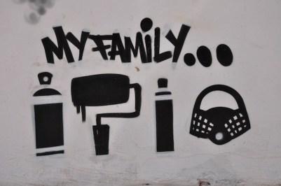 Joburg Graffiti