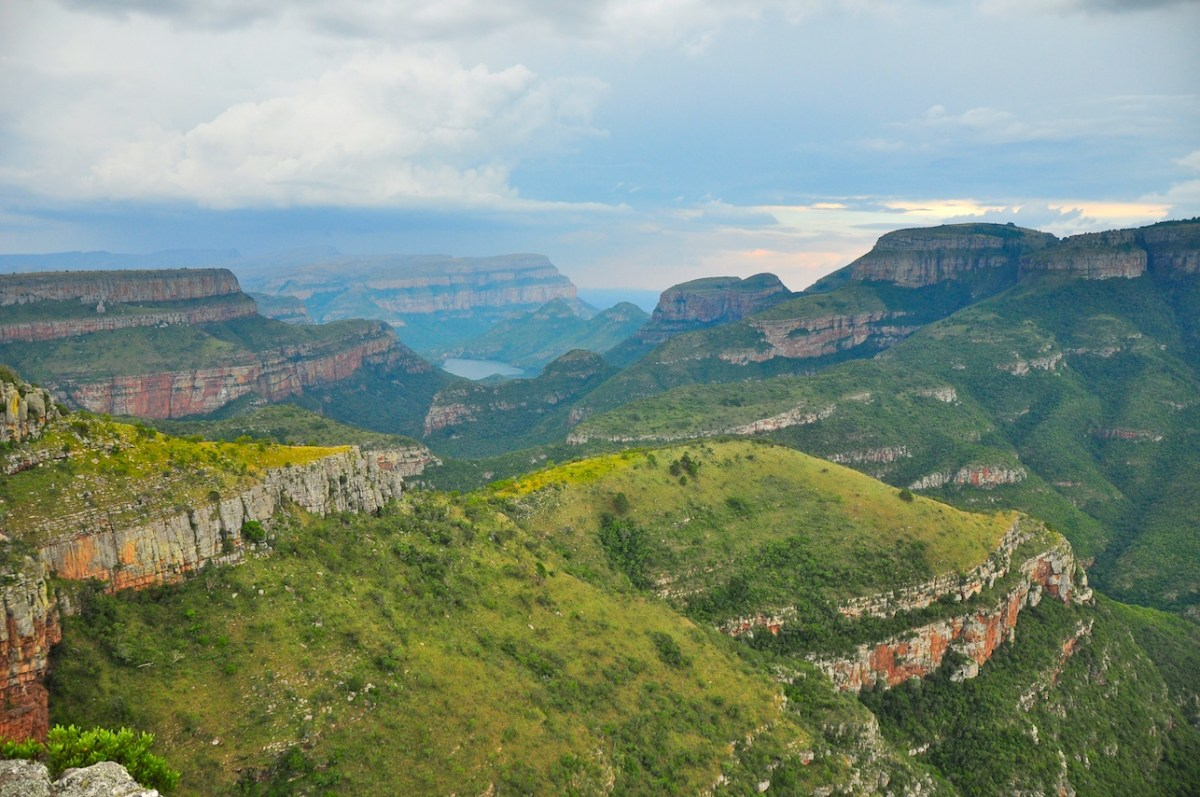 South Africa's Panorama Route: A self-drive guide