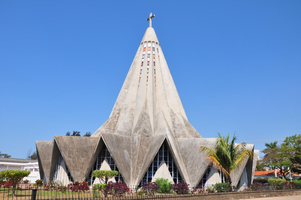 48 hours in Maputo: A guide to Mozambique's capital