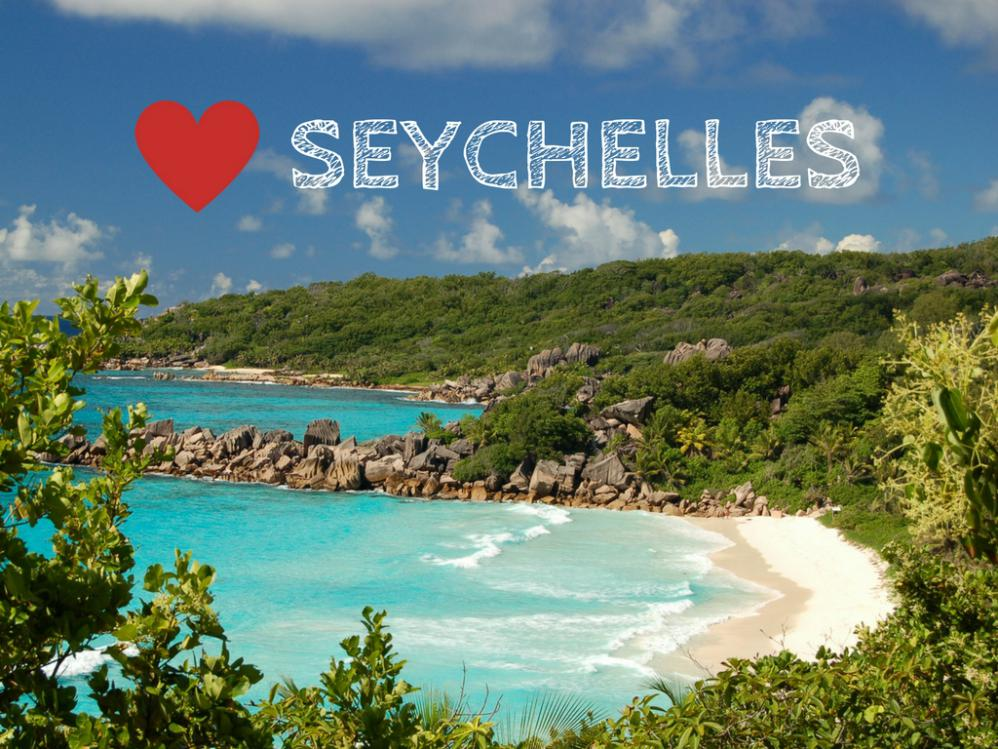 Fall in love with Seychelles (in 10 easy steps)