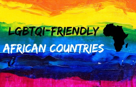 Gay-friendly African countries