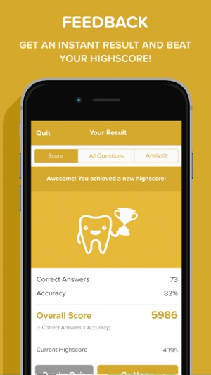 Dental-quiz-app-screenshot-3