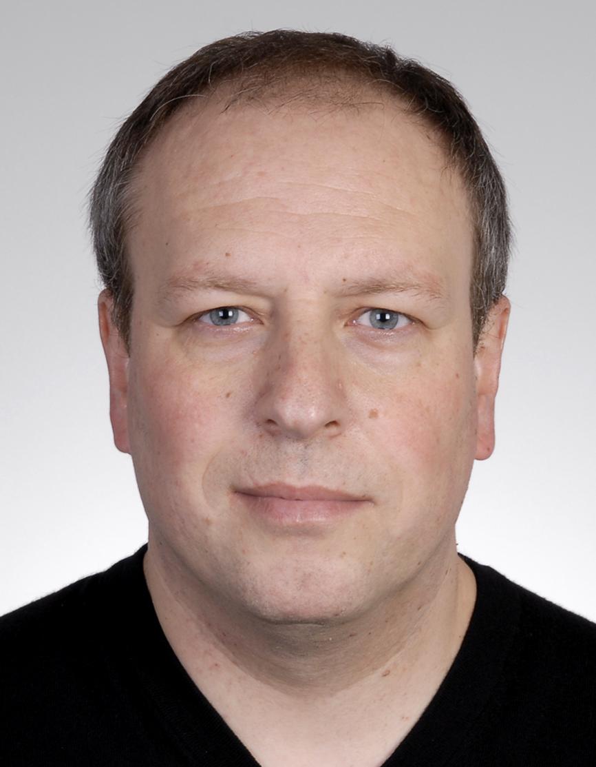 Michael Thiel