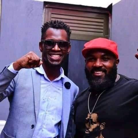 Eddie Mutwe, Nubian Li to appear before Masaka Magistrate's Court - Eagle  Online