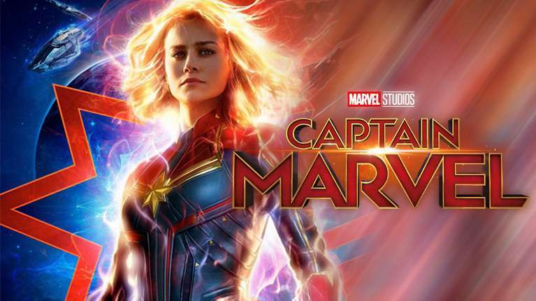 Captain Marvel Soars in Another Successful MCU Entry