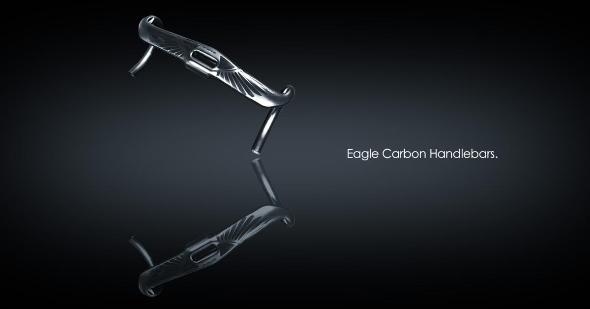 Eagle Carbon Handlebars