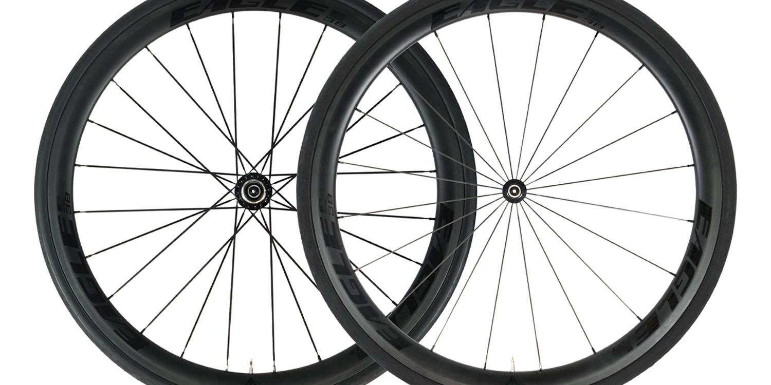 Eagle Bikes Wheels Road