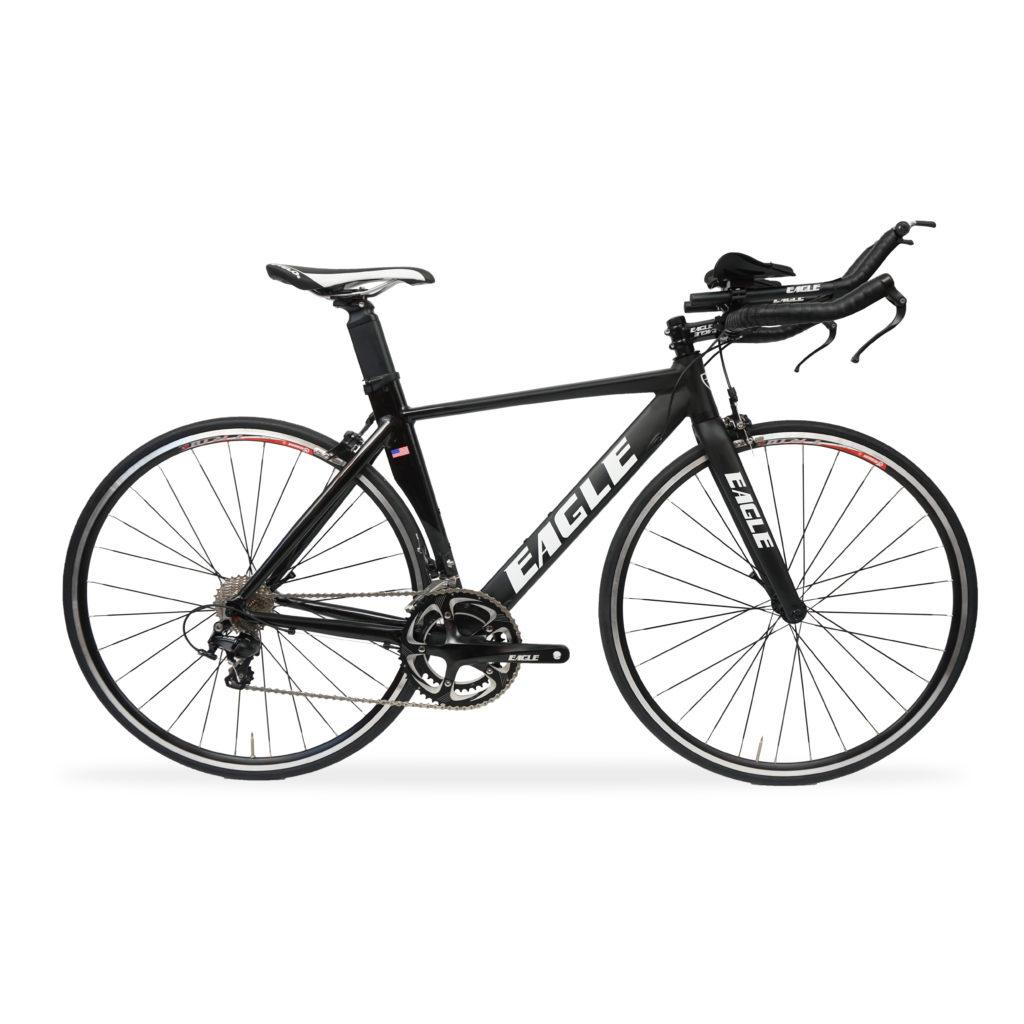 Eagle At1 Alloy Triathlon Time Trial Bike