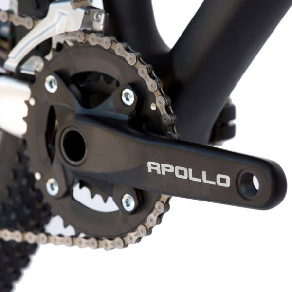 Apollo MTB Crank - Square