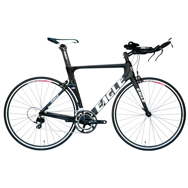 Eagle T1 Carbon Fiber Triathlon Bike
