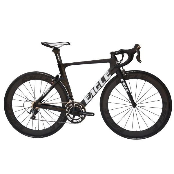 Eagle Z2 Carbon Aero Road Bike - Ultegra