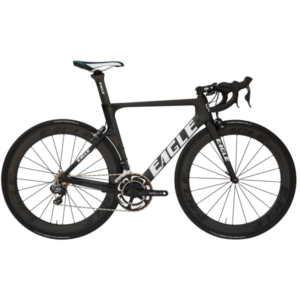 Eagle Z3 Carbon Fiber Aero Road Bike - Ultegra Di2
