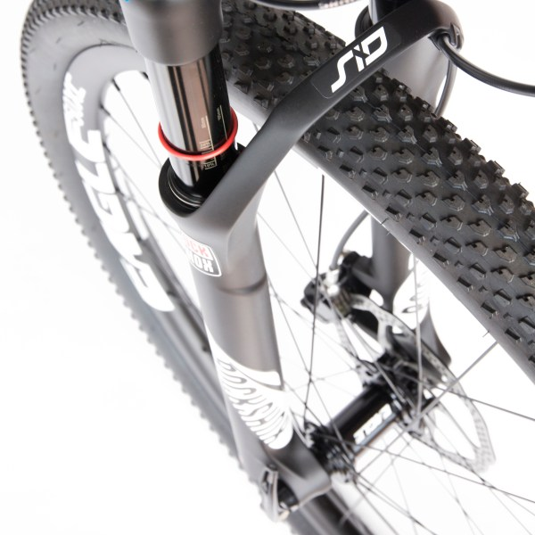 ROCKSHOX SID Suspension - Square
