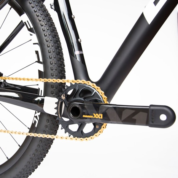 SRAM Eagle Crankset GOLD - Square