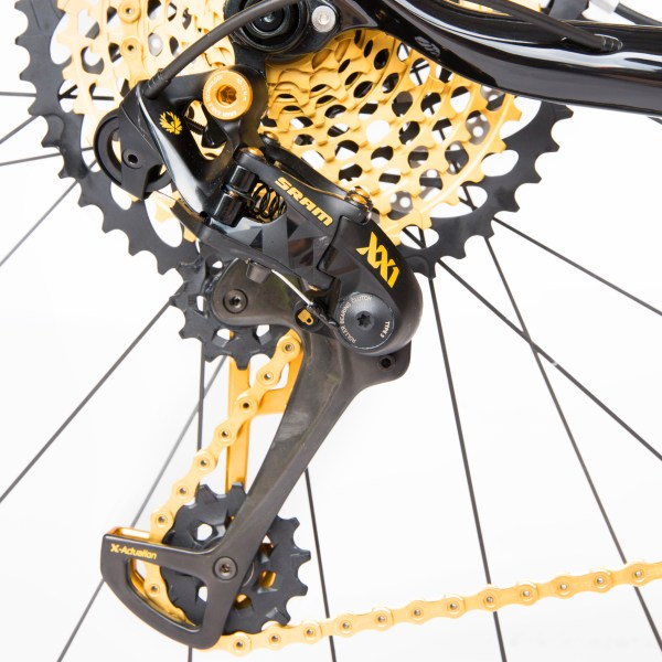 SRAM Eagle Rear Derraileur - Square