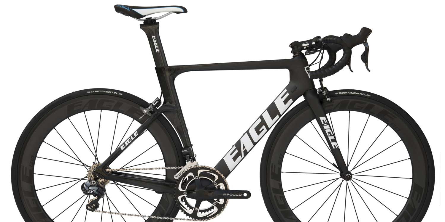 Shop All Eagle Bicycles Road Bikes