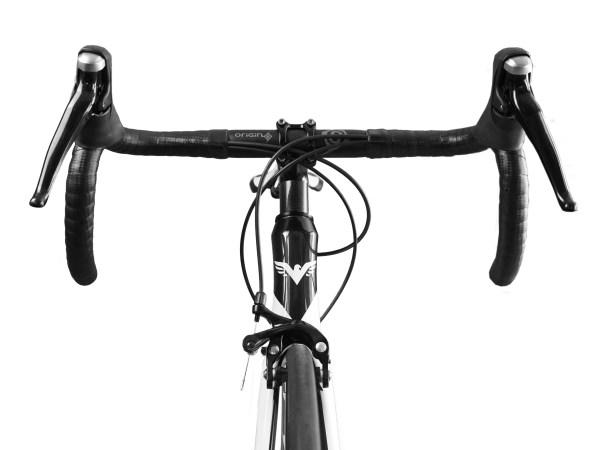 Z1 handlebars front