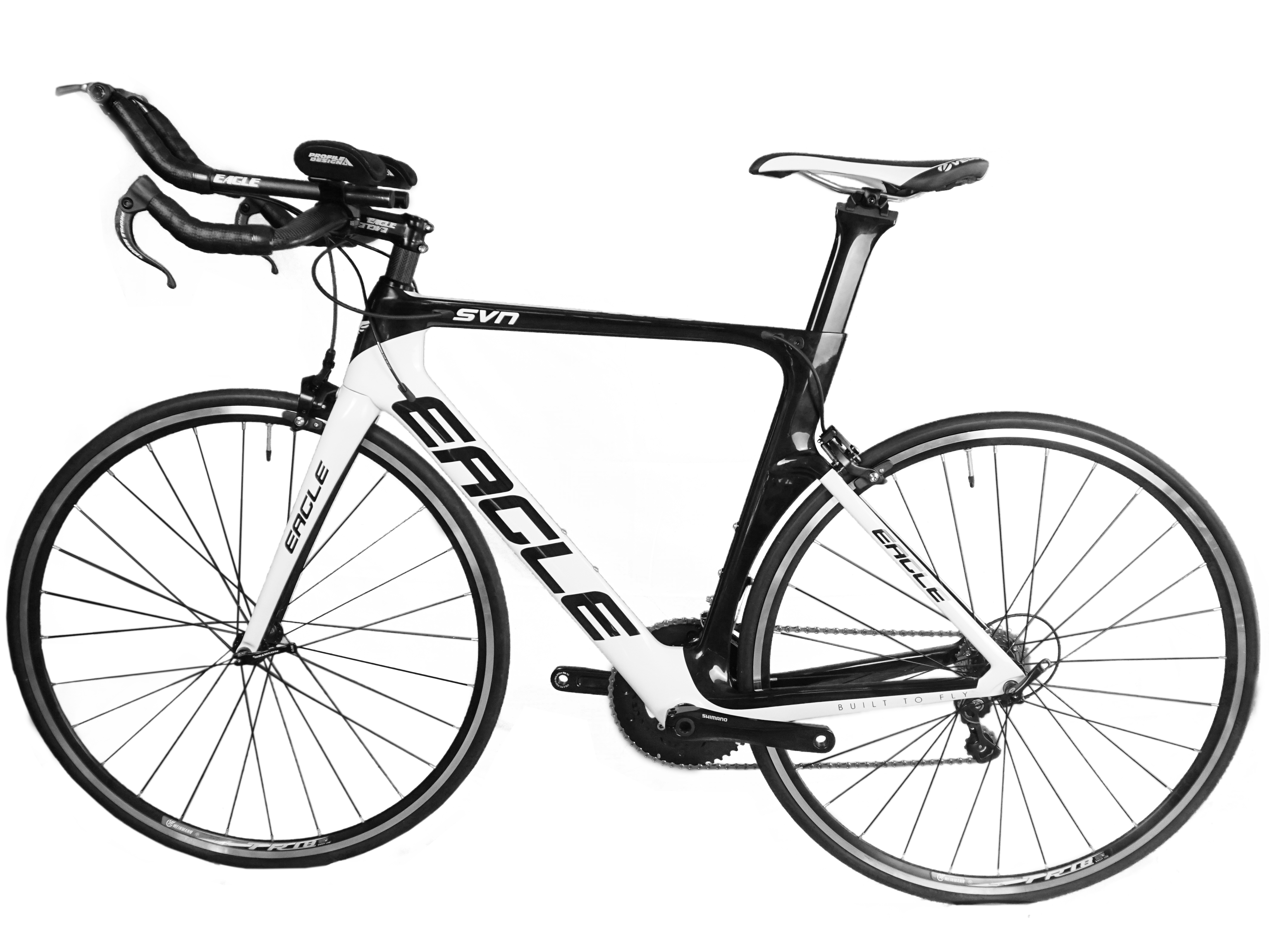 Eagle T1 Carbon Fiber Triathlon Or Time Trial Bike