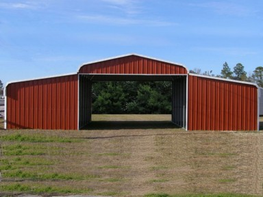 Classic Barn Portable Buildings Of Moriarty Llc