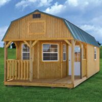 eagle-buildings-nm-Deluxe_Lofted_Barn_Cabin