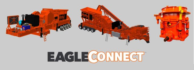 What You Can Expect from Eagle Crusher at CONEXPO-CON/AGG 2020