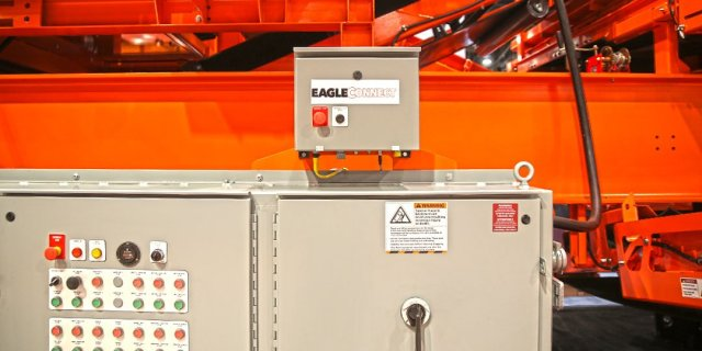 Everything You Need to Know About Eagle Crusher's Newest Products and Services
