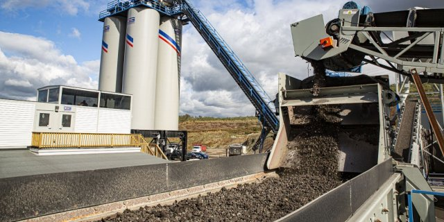 The Impact of Crushing in Asphalt Production & Recycling