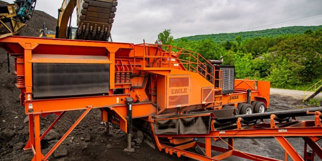 Buying vs. Renting Crusher Equipment: How to Get the Most Value from Your Investment
